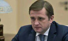 Главу Росрыболовства Шестакова лишили статуса замминистра