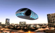 Летающий батон: воронежский Scienex Flyter будет выпущен тиражом 50 млн экземпляров