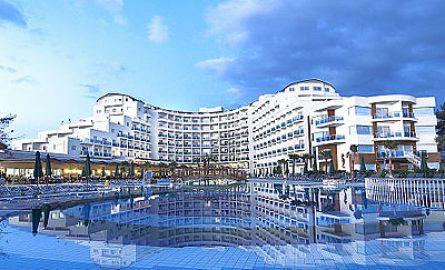 Sea Light 5 – один из лучших отелей в Кушадасы (Турция) для семейного отдыха