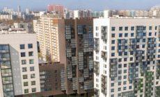 Стенд по реновации был представлен на Петербургском международном экономическом форуме 2021
