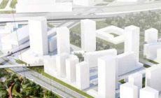 Бочкарёв: новые дороги и мост через затон Новинки на ЗИЛе построят в 2023 году