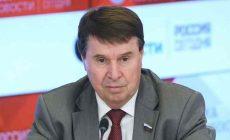 В Совфеде исключили возможность переговоров с Россией с позиции силы