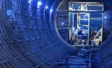 Тоннели Рублёво-Архангельской линии метро начнут строить в мае – Бочкарёв