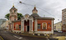 Кто дал разрешение на снос построек XVII века в историческом центре Москвы