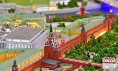 Посетителям «Макета Москвы» предлагают стать участниками новой викторины