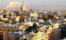 В Замоскворечье начали сносить старые здания под ЖК