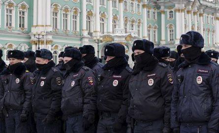 Мэрия Москвы потратит 10 млрд рублей на штаб-квартиру спецполка МВД, который работает на митингах