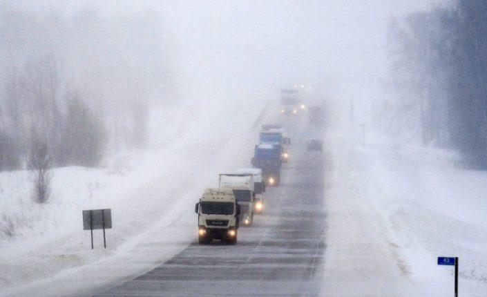 Daimler дляиспытаний грузовиков сменил Финляндию наЯкутию