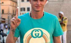 Адвокаты Дмитрия Тарасова сцепились, обвиняя друг друга в проигрыше алиментного дела