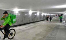 Два подземных перехода построят всоставе ТПУ «Лермонтовский проспект»