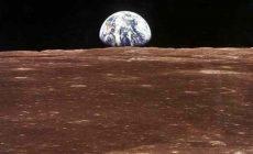 Российский прибор не смог попасть на китайский лунный аппарат