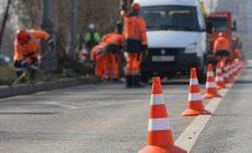 """""""Ведомости"""": при ремонте дорог в Москве обнаружили признаки картельного сговора"""