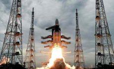 Индия осуществила первый в 2021 году космический запуск
