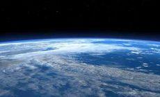 В океане найдены следы внеземного вещества