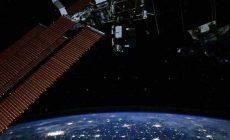 Экипаж МКС начал герметизацию второй трещины в российском модуле