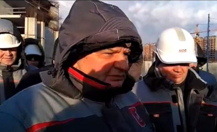 """Успехи"" команды ЖК ""Царицыно"""