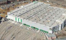 Реконструкция электродепо «Сокол» способствует своевременному запуску движения на новых участках БКЛ