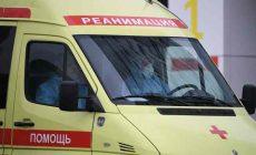 В Дзержинске девушка упала в двухметровую яму с кипятком