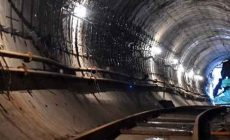 Проходка тоннелей БКЛ метро почти завершена – Бочкарёв