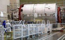 РКК «Энергия»: повреждение корпуса не угрожает модулю НЭМ