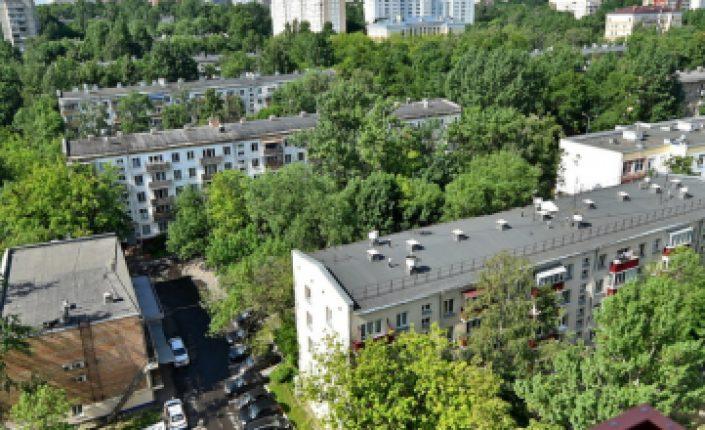 Собянин: еще 13 стартовых площадок включено в программу реновации