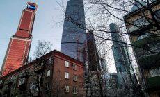 Камушки против муравейника. Как доживает свои дни последний район малоэтажной застройки у Москва-Сити