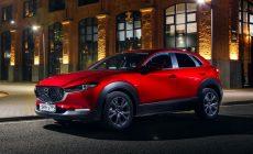 Паркетник Mazda CX-30 скоро стартует в России: три версии и один мотор на всех