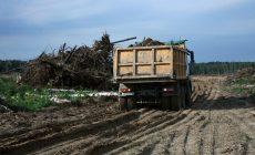 Как подмосковные власти легализуют новый мусорный полигон в Солнечногорском районе