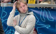 Первый тренерский сезон Плющенко и его академии: прогресс только у одной фигуристки, две уже ушли – и пока от него никакой рефлексии