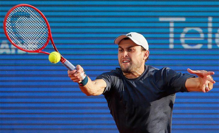 Эпический вечер тенниса: Карацев был в тай-брейке от титула, Надаль и Циципас выдали лучший матч сезона